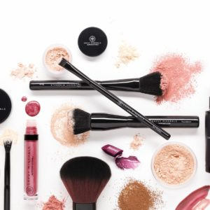 Savvy Minerals (make-up)